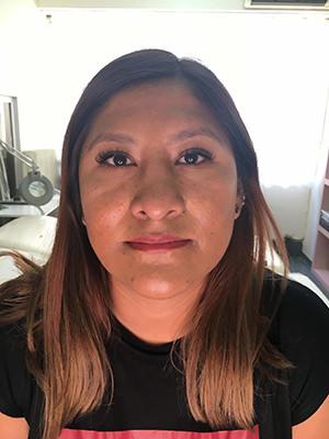 Dayanna Aguilar